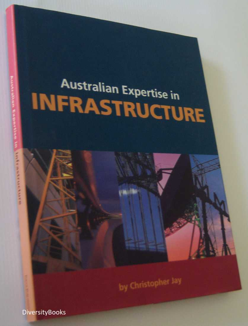Image for AUSTRALIAN EXPERTISE IN INFRASTRUCTURE