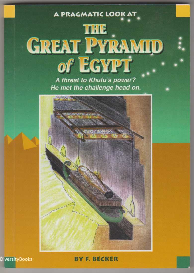 Image for THE GREAT PYRAMID OF EGYPT