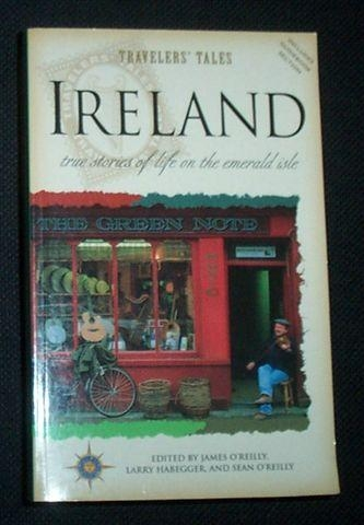 Image for IRELAND: True Stories Of Life On The Emerald Isle