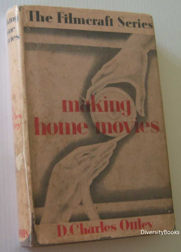 Image for MAKING HOME MOVIES