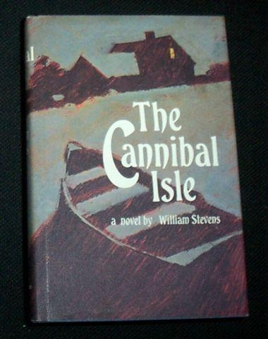 Image for THE CANNIBAL ISLE