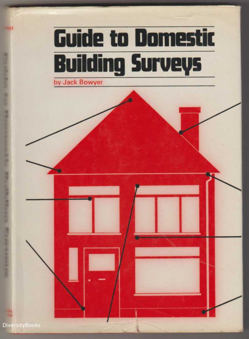Image for GUIDE TO DOMESTIC BUILDING SURVEYS