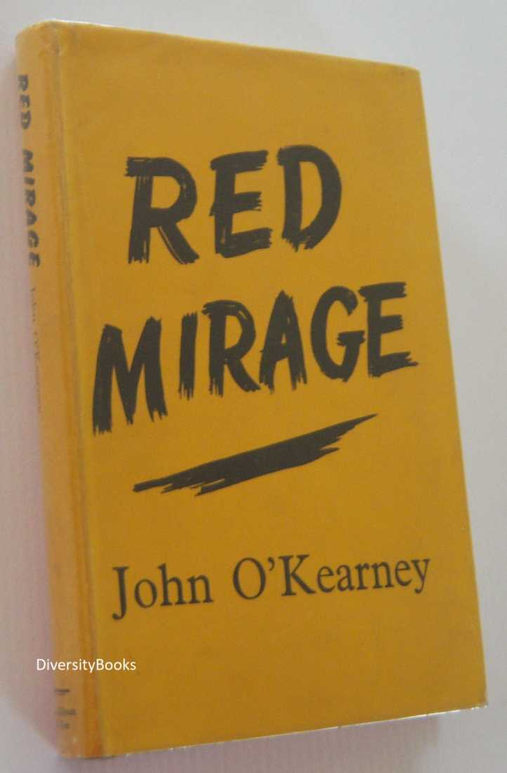 Image for RED MIRAGE