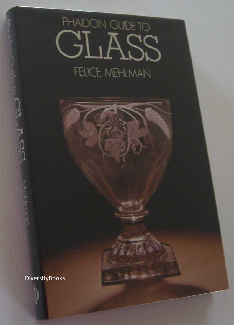 Image for PHAIDON GUIDE TO GLASS