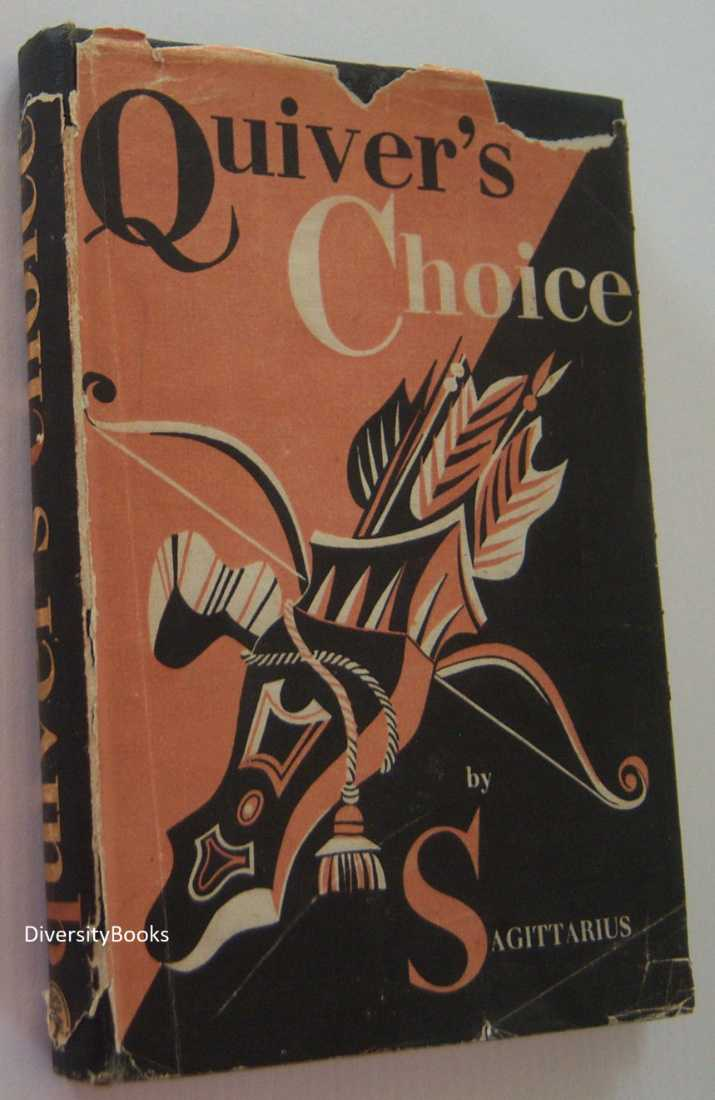Image for QUIVER'S CHOICE