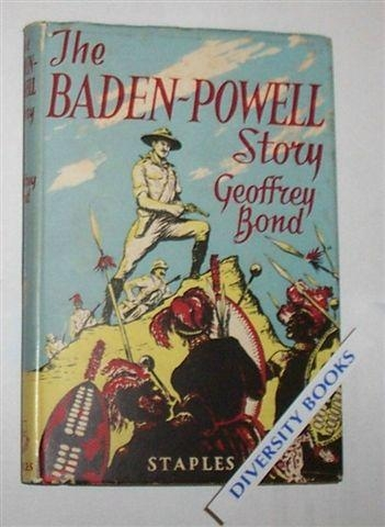 Image for THE BADEN-POWELL STORY: The Boy's Life of Lord Baden-Powell of Gilwell