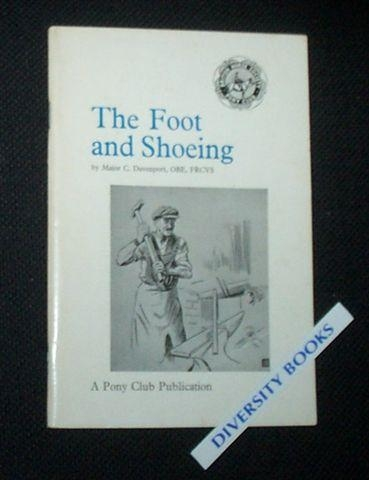 Image for THE FOOT AND SHOEING