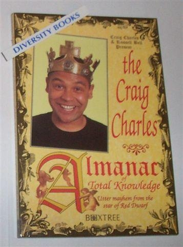 Image for THE CRAIG CHARLES ALMANAC OF TOTAL KNOWLEDGE