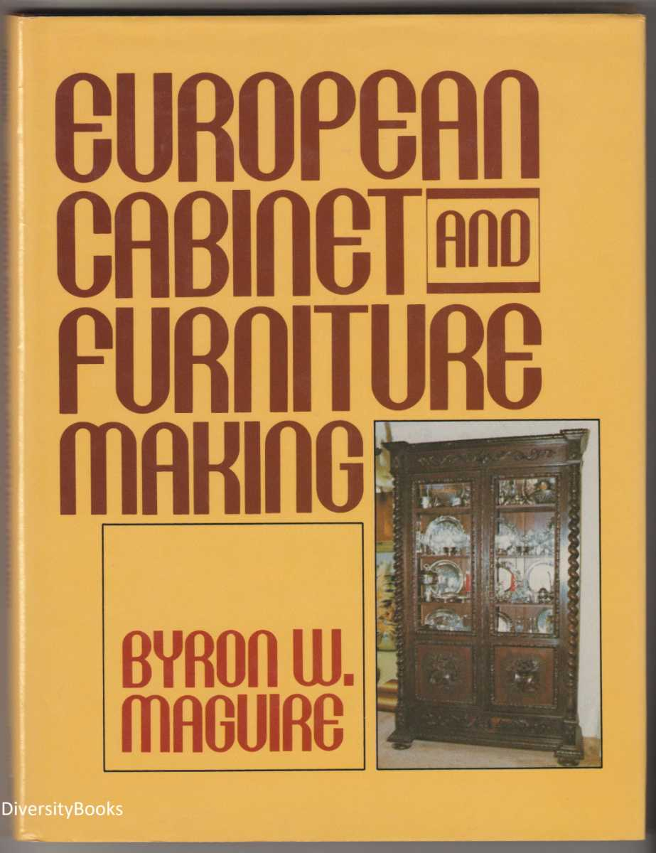 Image for EUROPEAN CABINET AND FURNITURE MAKING