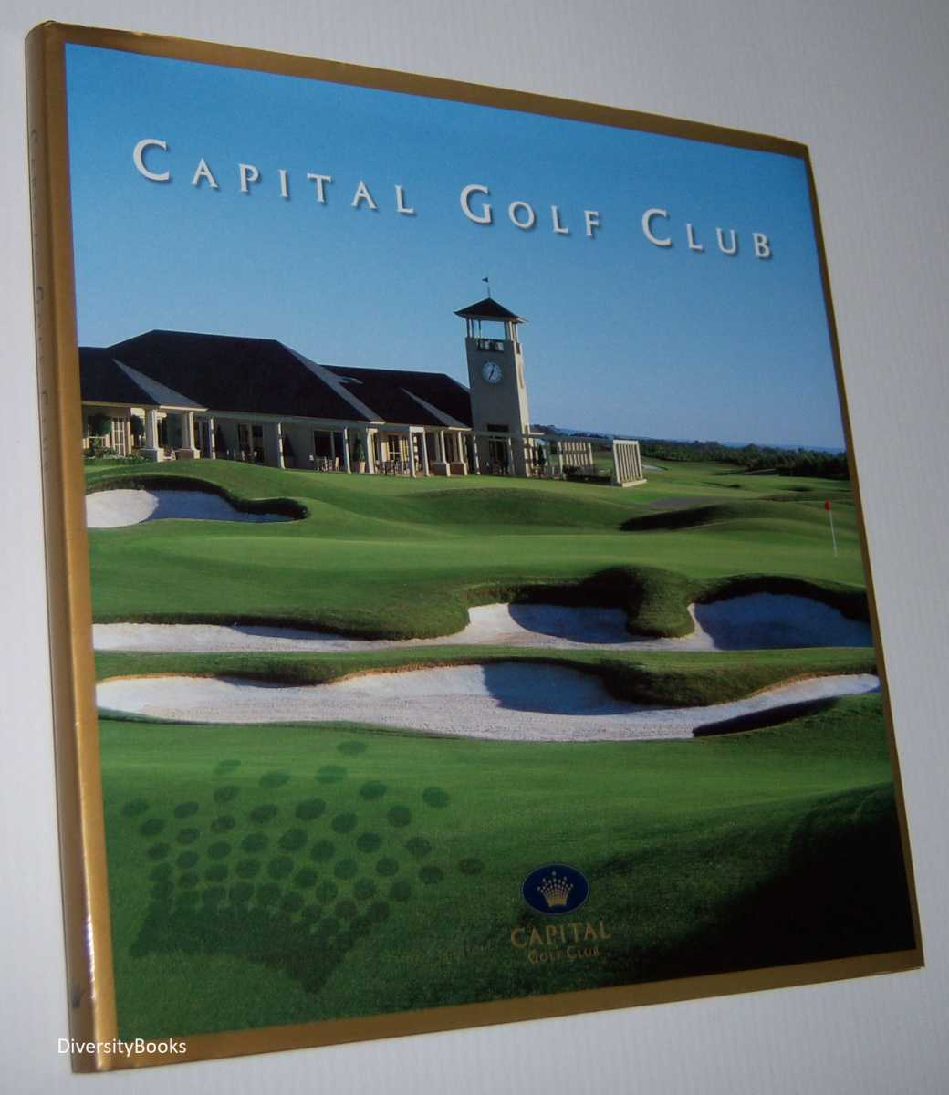 Image for CAPITAL GOLF CLUB