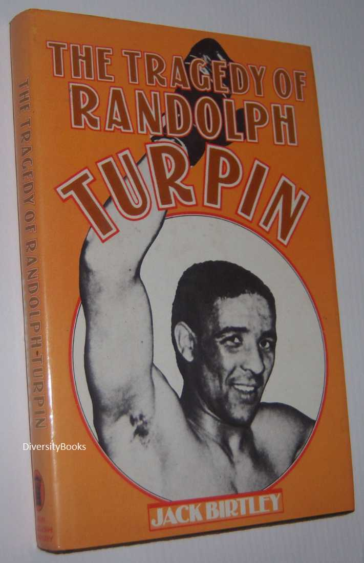 Image for THE TRAGEDY OF RANDOLPH TURPIN
