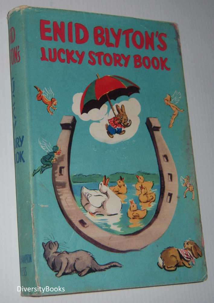 Image for LUCKY STORY BOOK