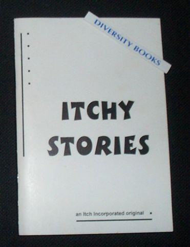 Image for ITCHY STORIES