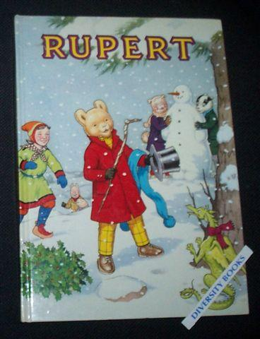 Image for RUPERT ANNUAL. No. 54