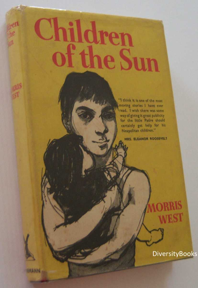 Image for CHILDREN OF THE SUN. (Signed Copy)