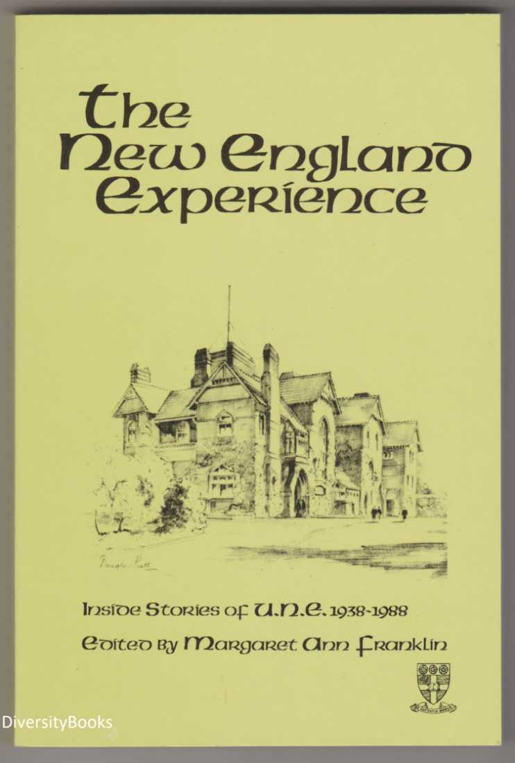 Image for THE NEW ENGLAND EXPERIENCE
