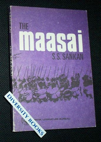 Image for THE MAASAI