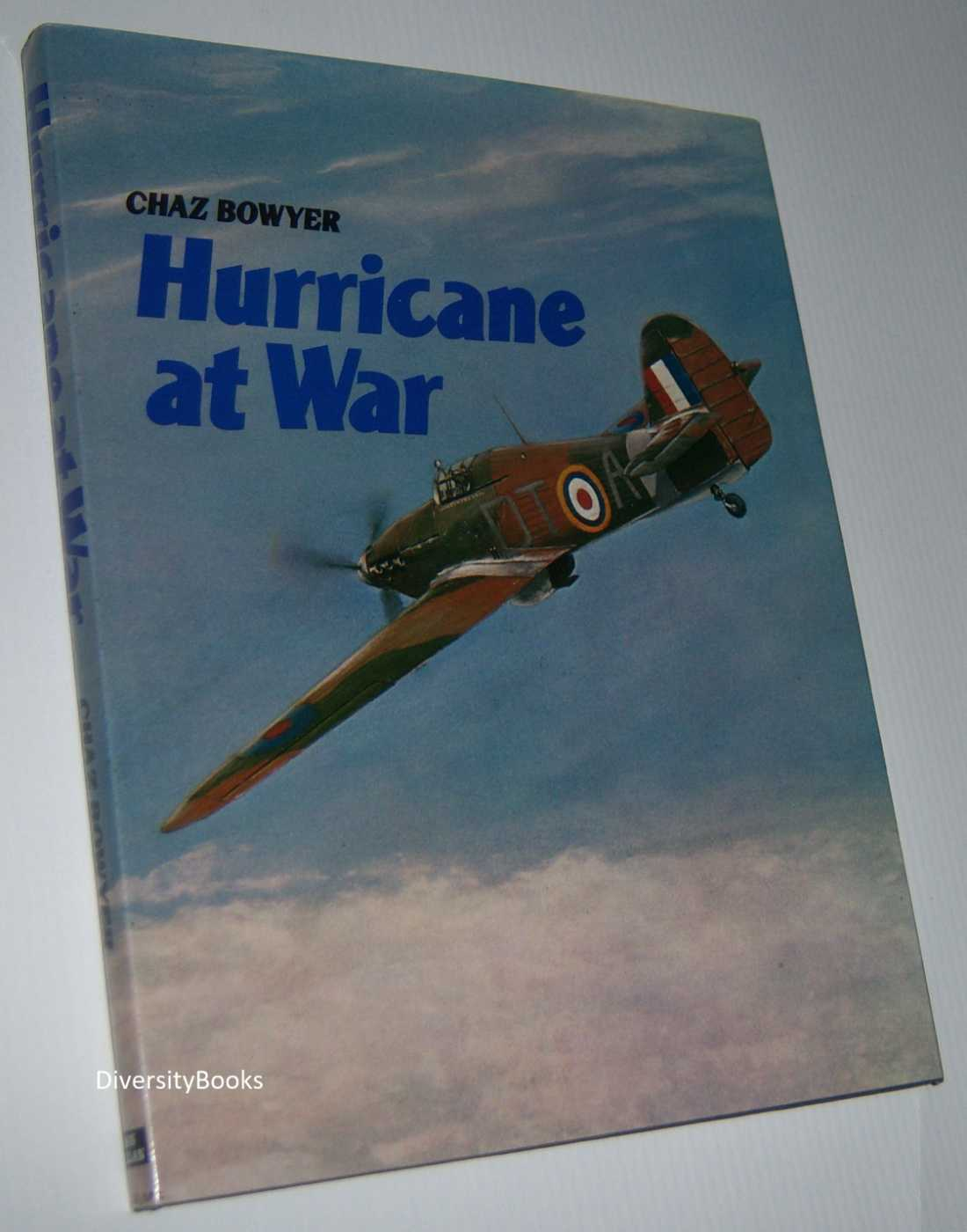 Image for HURRICANE AT WAR