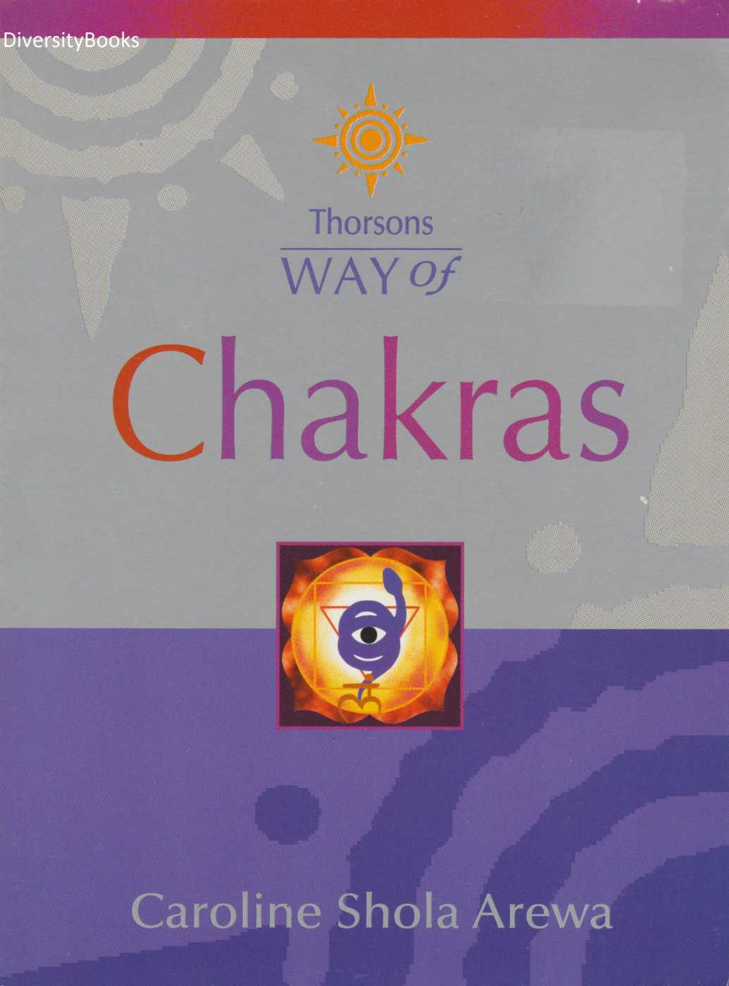 Image for WAY OF THE CHAKRAS