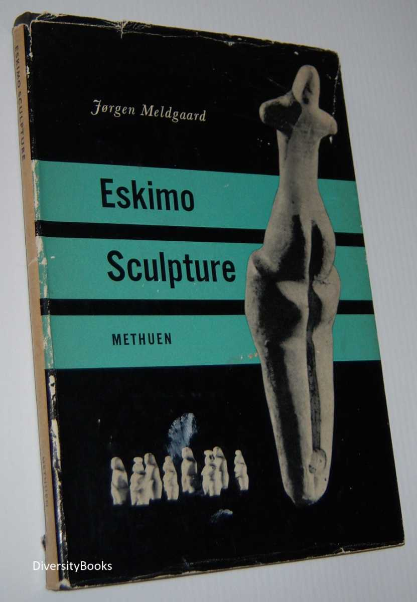 Image for ESKIMO SCULPTURE