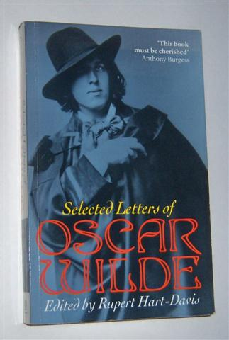 Image for SELECTED LETTERS OF OSCAR WILDE
