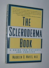 Image for THE SCLERODERMA BOOK: A Guide For Patients And Families