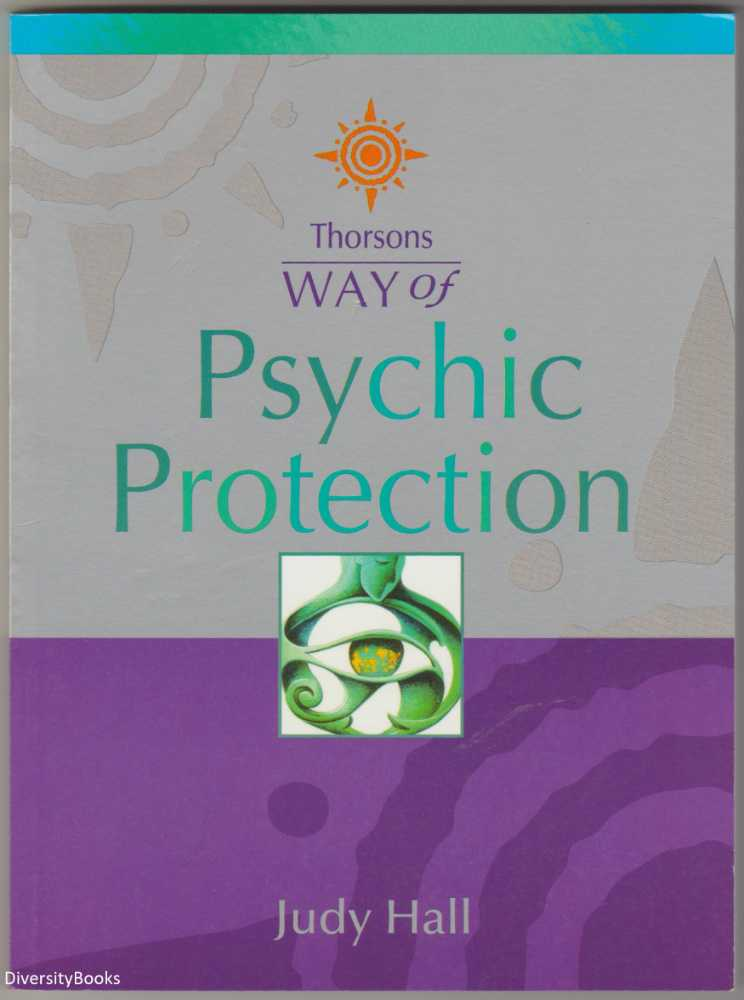 Image for WAY OF PSYCHIC PROTECTION