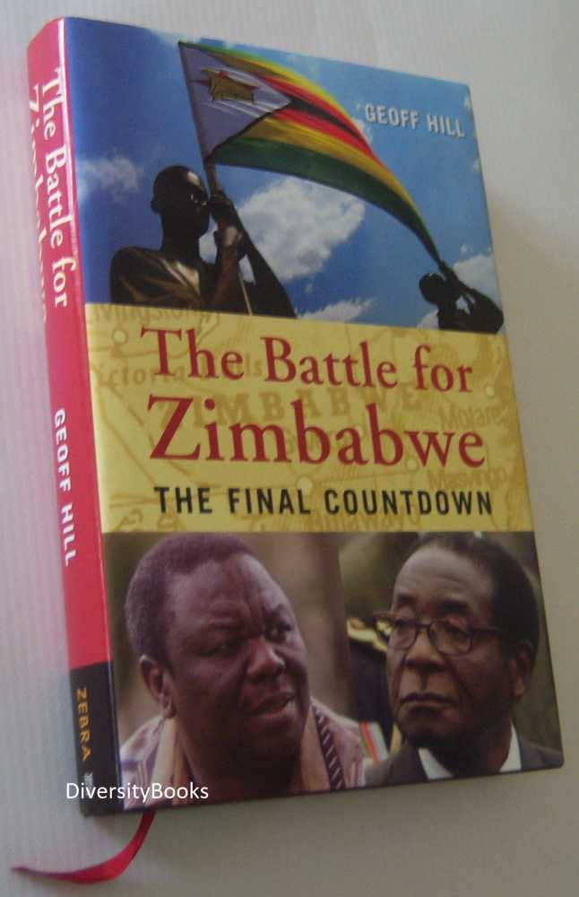 Image for THE BATTLE FOR ZIMBABWE: The Final Countdown