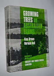Image for GROWING TREES ON AUSTRALIAN FARMS
