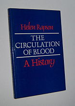 Image for THE CIRCULATION OF BLOOD: A History