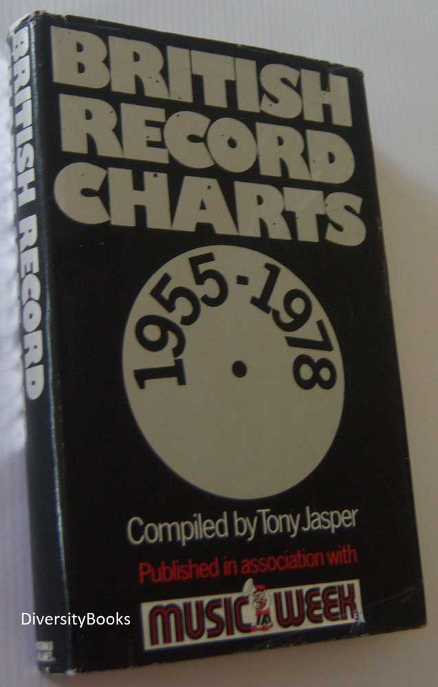Image for BRITISH RECORD CHARTS, 1955-1978