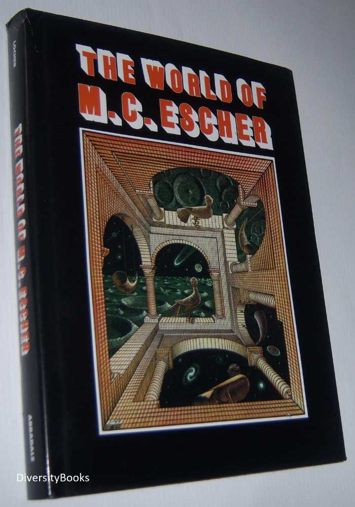 Image for THE WORLD OF M.C.ESCHER