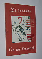 Image for DI SERAMBI. ON THE VERANDAH. : A Bilingual Anthology of Modern Indonesian Poetry