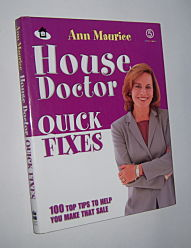 Image for HOUSE DOCTOR QUICK FIXES: 100 Top Tips to Help You Make That Sale