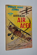Image for AUSTRALIAN AIR ACES