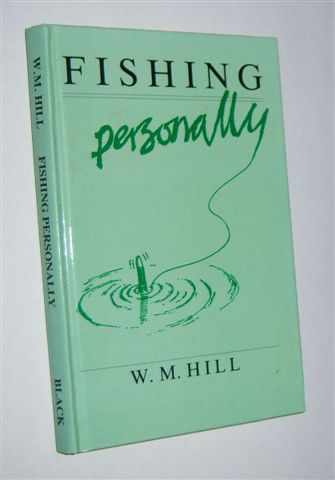 Image for FISHING PERSONALLY