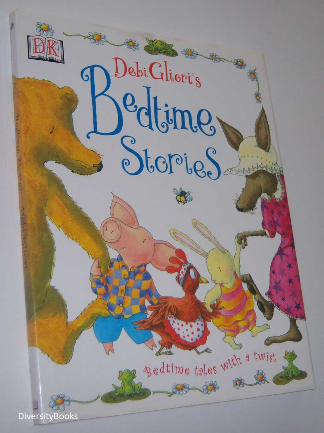 Image for DEBI GLIORI'S BEDTIME STORIES : Bedtime Tales with a Twist