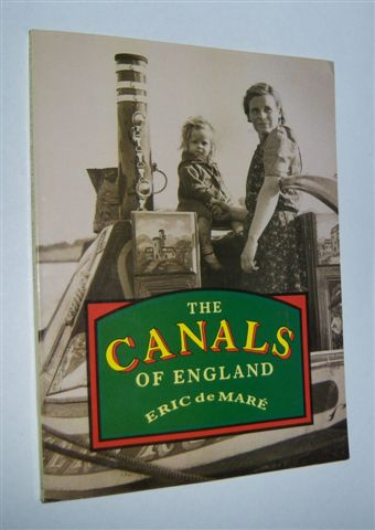 Image for THE CANALS OF ENGLAND