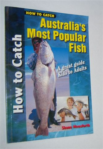 Image for HOW TO CATCH AUSTRALIA'S MOST POPULAR FISH
