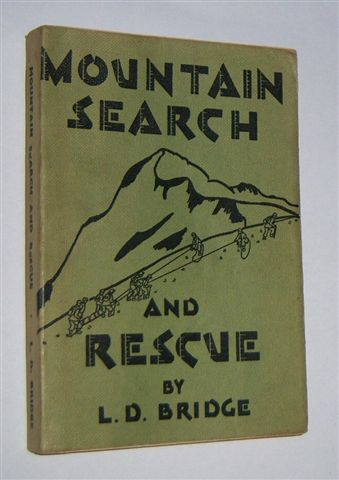 Image for MOUNTAIN SEARCH AND RESCUE IN NEW ZEALAND