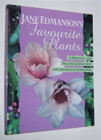 Image for FAVOURITE PLANTS. (Signed Copy)