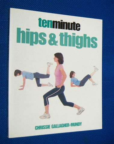 Image for TEN MINUTE HIPS & THIGHS