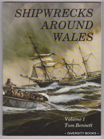 Image for SHIPWRECKS AROUND WALES. Volume 1
