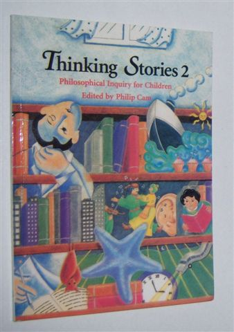 Image for THINKING STORIES 2