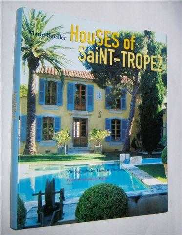 Image for HOUSES OF SAINT TROPEZ