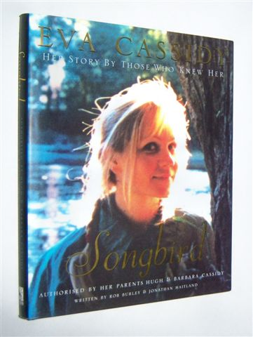 Image for EVA CASSIDY: Songbird