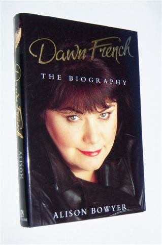 Image for DAWN FRENCH : The Biography