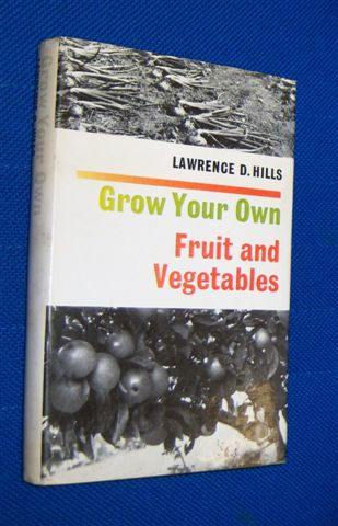 Image for GROW YOUR OWN FRUIT AND VEGETABLES