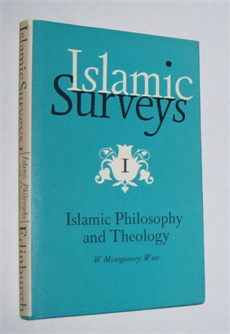 ISLAMIC PHILOSOPHY AND THEOLOGY PDF DOWNLOAD