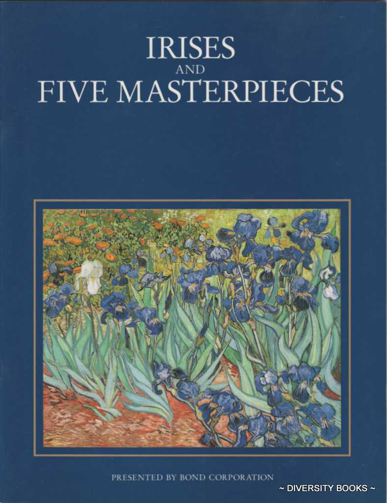 Image for IRISES AND FIVE MASTERPIECES